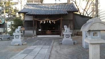 20190224松尾神社拝殿.jpg