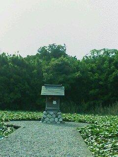 松秀寺、弁財天様.jpg